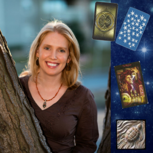 Erika M. Schreck, tarot, tarot classes, tarot readings
