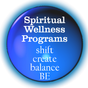 Spiritual Wellness Advocate: Erika M. Schreck