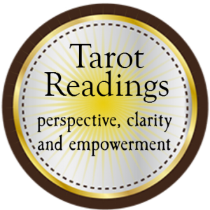 Tarot Reading with Erika M. Schreck