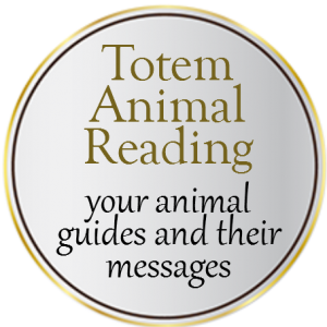 Totem Animal Reading with Erika M. Schreck