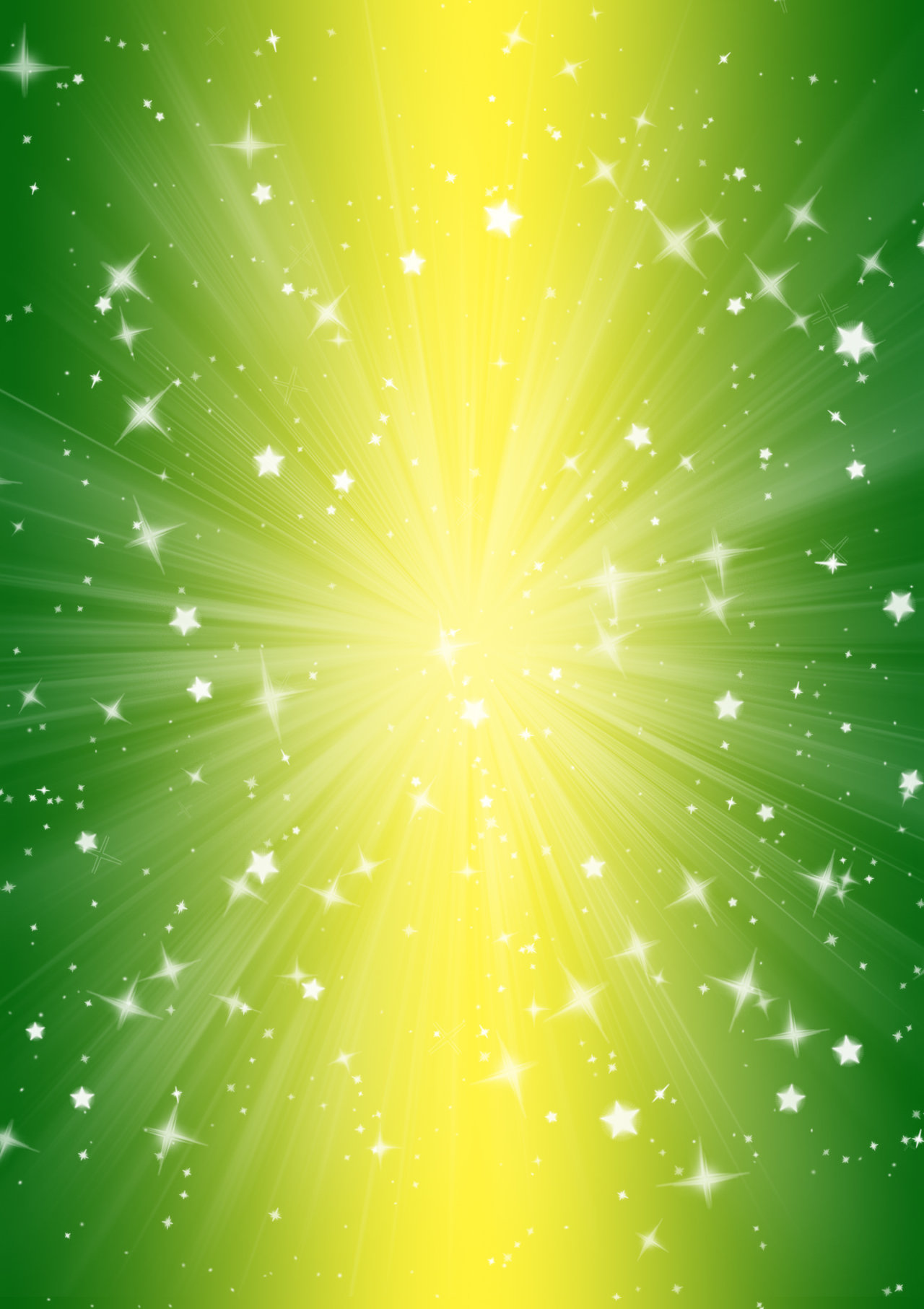 Yellow And Green Living Room Decor: E-mail Tarot Reading Offerings