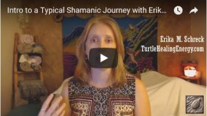 Shamanic Journey with Erika M. Schreck